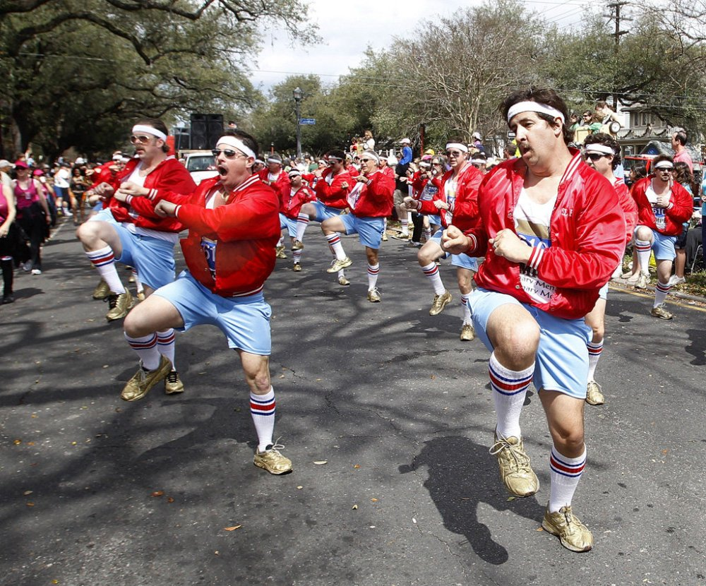 610 Stompers!