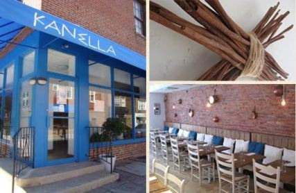 Photo: kanellarestaurant.com